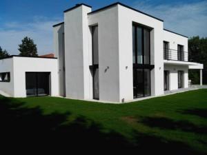 designer maison individuelle