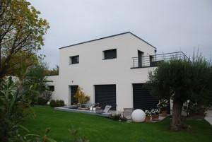 projet de construction villa